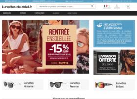 lunettes-de-soleil.fr