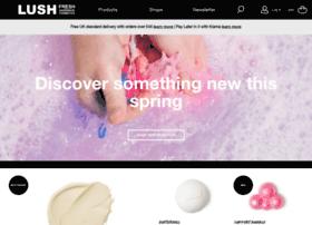 lush.co.uk