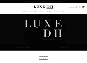 luxedesignerhandbags.com