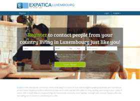 luxembourgdating.expatica.com