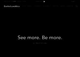 Luxottica.com