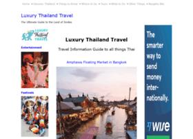 luxury-thailand-travel.com