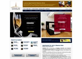 luxuryba.com
