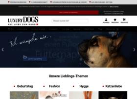 luxurydogs.de