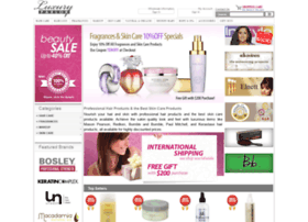 luxuryparlor.com