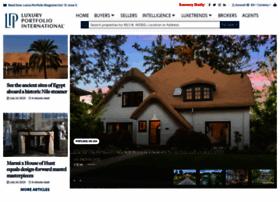 luxuryportfolio.com
