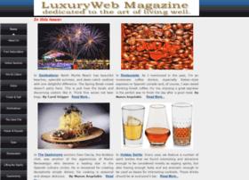 luxuryweb.com