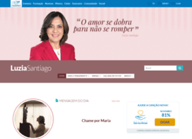 luziasantiago.com