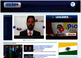 Luzilandiaonline.com.br