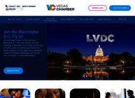 lvchamber.com