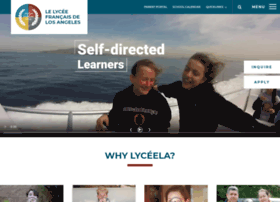 lyceela.org