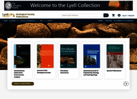 lyellcollection.org
