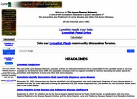 lymenet.org