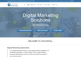 lynxdigital.com