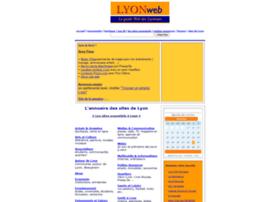 lyonweb.fr