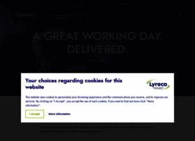 lyreco.com