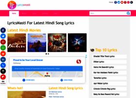 lyricsmasti.com