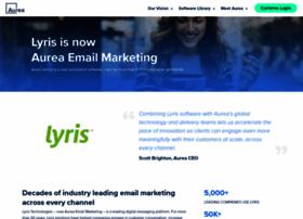 lyris.com