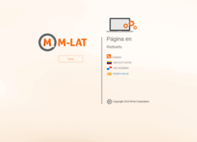 m-lat.net