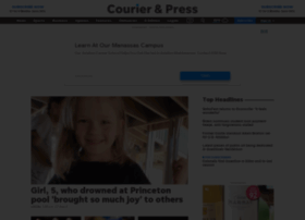 m.courierpress.com