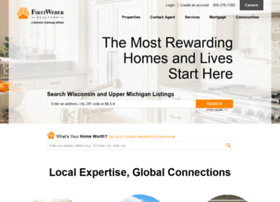 m.firstweber.com