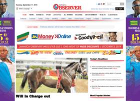 m.jamaicaobserver.com