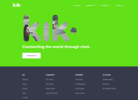 M.kik.com