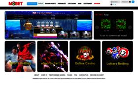 m8bet.net