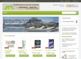 ma-pharmacie-a-domicile.com