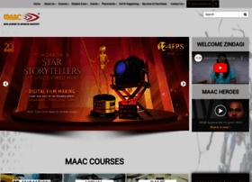maacindia.com