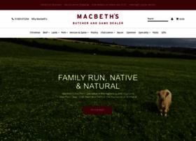 macbeths.com