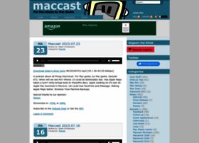 maccast.com