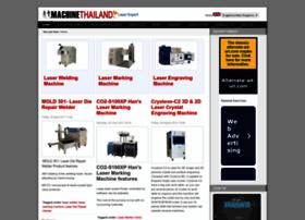 machinethailand.com