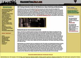 machinetoolhelp.com