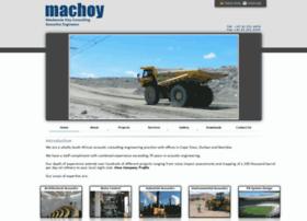 machoyrsa.com