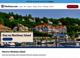 mackinac.com