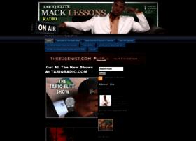 macklessonsradio.com