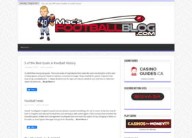 macsfootballblog.com