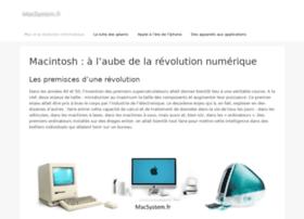 macsystem.fr