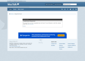 Mactalk.com.au