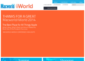macworldexpo.com