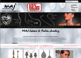 madaboutjewellery.com