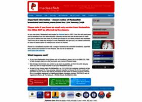 madasafish.com