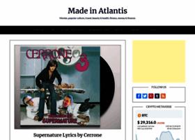 madeinatlantis.com