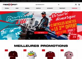 madeinsport.com