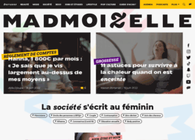 madmoizelle.com