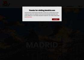 madrid.com