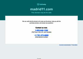 madrid11.com
