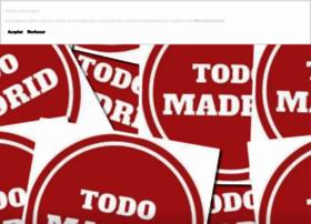 madridfera.com