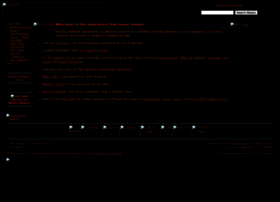 Madsci.org
